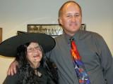 Halloween Storytelling 2013