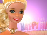 barbies birthday bash
