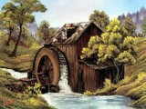 bob ross water wheel web ready