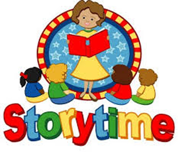 story time2