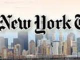 NYT BESTSELLERS LIST