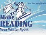 Harford Library Winter Reading 2014