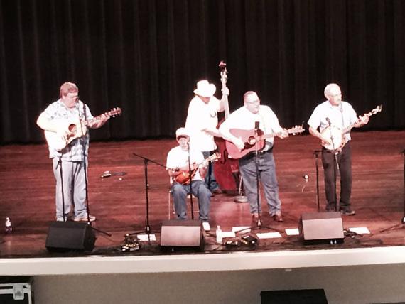 bluegrass 13