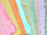 handmade paper web ready