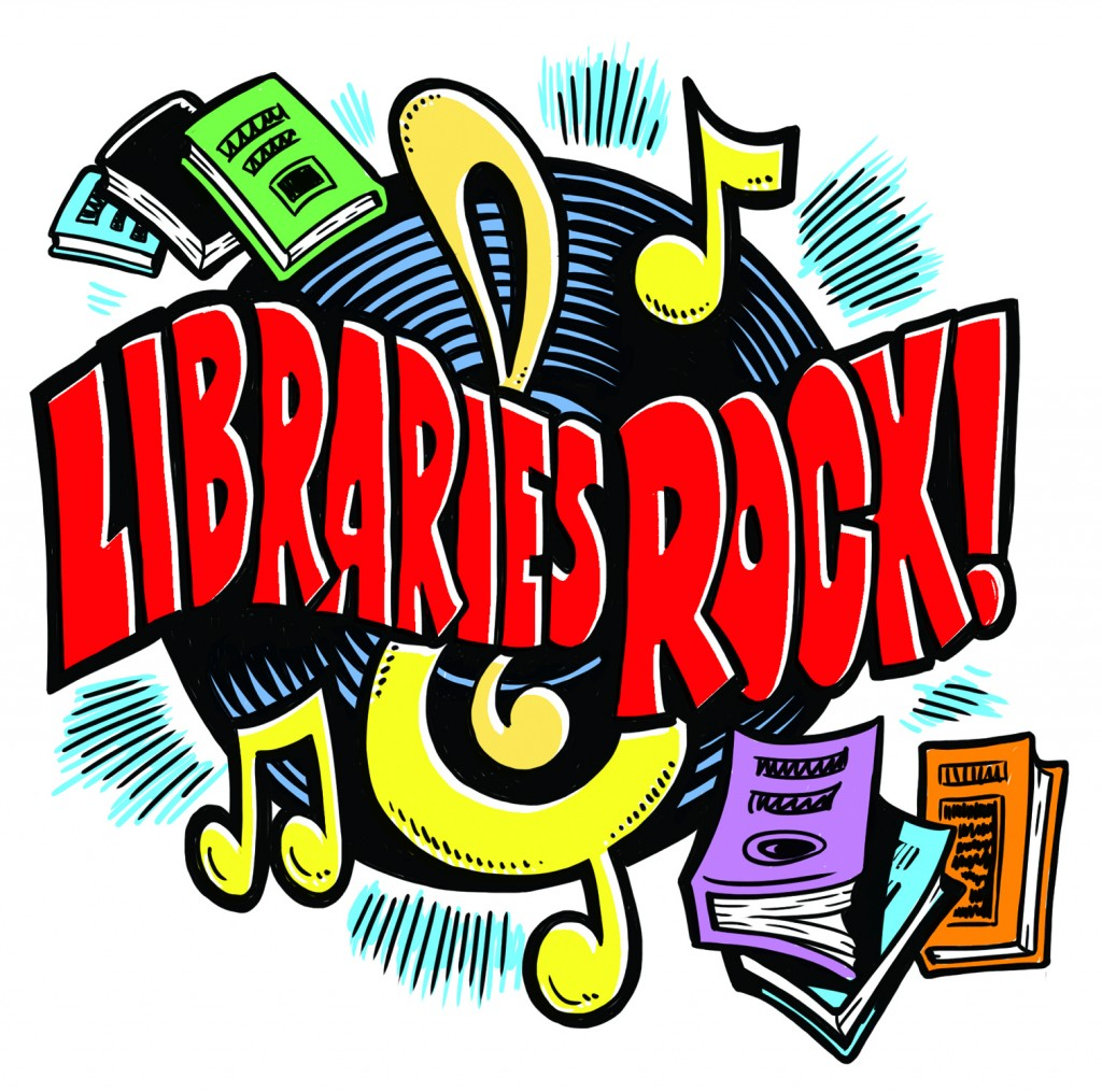 library srp clip art